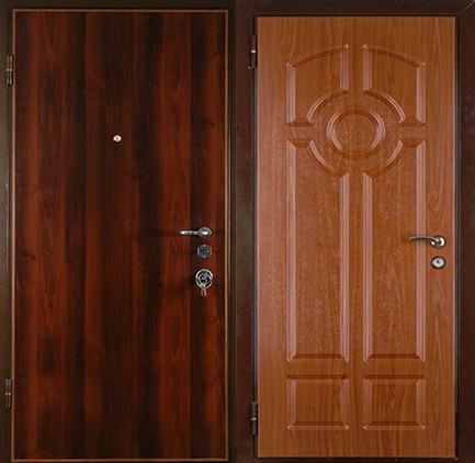 Дверь ламинированная (9)