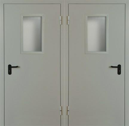 Дверь противопожарная (2)