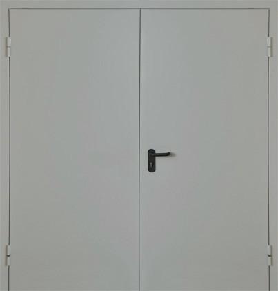 Дверь противопожарная (5)