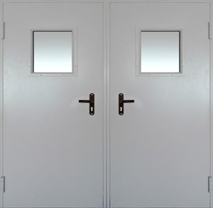 Дверь техническая (4)