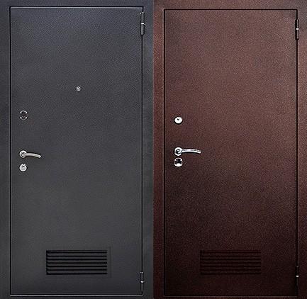 Дверь техническая (7)