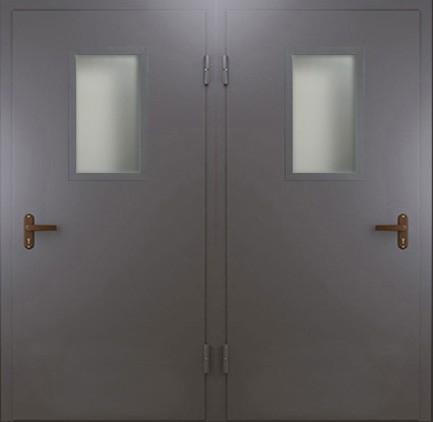 Дверь техническая (8)